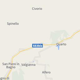 Bagno di Romagna prezzi metro quadro case - Prezzo mq appartamenti ...