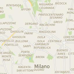 Prezzi mq Fiera, Sempione, City Life, Milano | Immobiliare.it